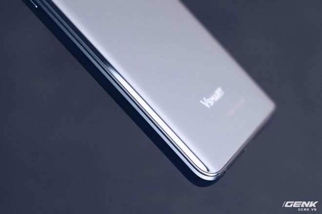 Đánh giá Vsmart Active 1: Chiếc smartphone Việt nhạt nhẽo, nhưng cũng đáng mua nhất từ trước đến nay - Ảnh 8.