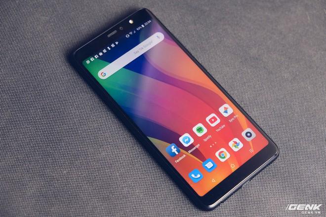 Đánh giá Vsmart Active 1: Chiếc smartphone Việt nhạt nhẽo, nhưng cũng đáng mua nhất từ trước đến nay - Ảnh 11.