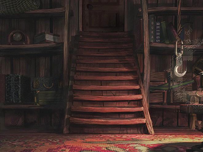 Dùng trí tuệ nhân tạo để làm lại đồ họa cho game PS1, anh modder tạo ra những sản phẩm còn đẹp hơn chính nhà sản xuất tự làm - Ảnh 6.