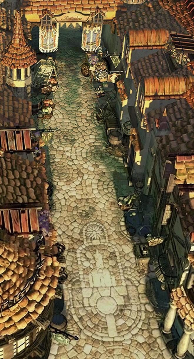 Dùng trí tuệ nhân tạo để làm lại đồ họa cho game PS1, anh modder tạo ra những sản phẩm còn đẹp hơn chính nhà sản xuất tự làm - Ảnh 8.
