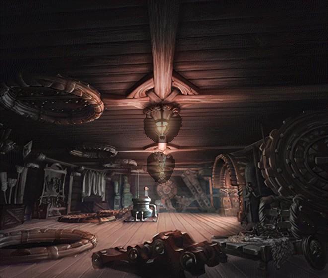 Dùng trí tuệ nhân tạo để làm lại đồ họa cho game PS1, anh modder tạo ra những sản phẩm còn đẹp hơn chính nhà sản xuất tự làm - Ảnh 9.