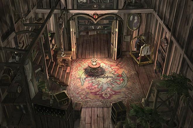Dùng trí tuệ nhân tạo để làm lại đồ họa cho game PS1, anh modder tạo ra những sản phẩm còn đẹp hơn chính nhà sản xuất tự làm - Ảnh 10.