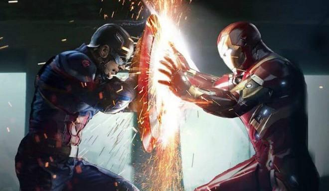 Vì sao Wakanda không làm cho Captain America khiên cũ mà lại đưa cái mới? - Ảnh 1.
