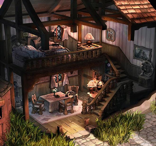 Dùng trí tuệ nhân tạo để làm lại đồ họa cho game PS1, anh modder tạo ra những sản phẩm còn đẹp hơn chính nhà sản xuất tự làm - Ảnh 11.