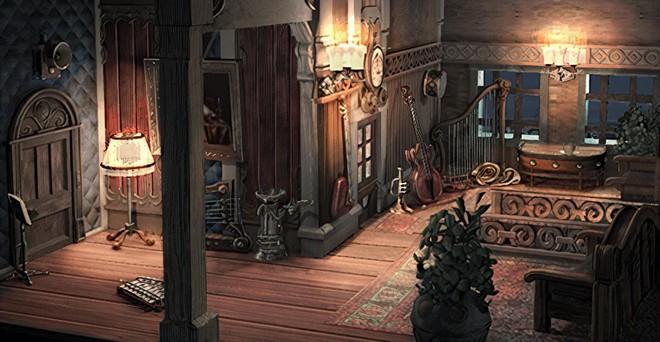 Dùng trí tuệ nhân tạo để làm lại đồ họa cho game PS1, anh modder tạo ra những sản phẩm còn đẹp hơn chính nhà sản xuất tự làm - Ảnh 12.