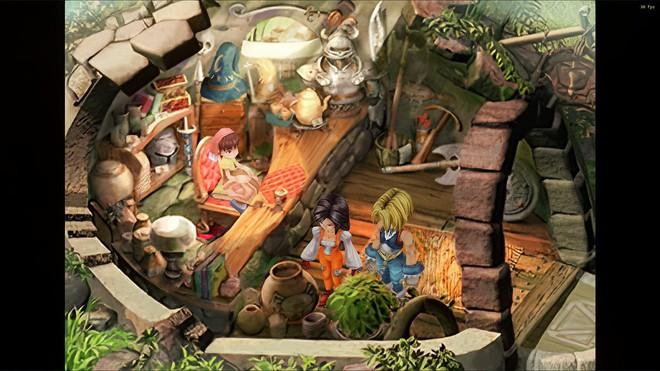 Dùng trí tuệ nhân tạo để làm lại đồ họa cho game PS1, anh modder tạo ra những sản phẩm còn đẹp hơn chính nhà sản xuất tự làm - Ảnh 2.