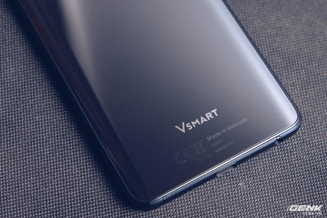 Đánh giá Vsmart Active 1: Chiếc smartphone Việt nhạt nhẽo, nhưng cũng đáng mua nhất từ trước đến nay - Ảnh 3.