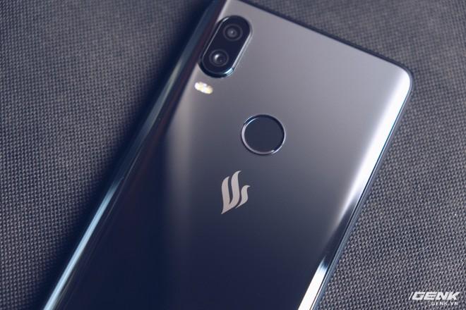 Đánh giá Vsmart Active 1: Chiếc smartphone Việt nhạt nhẽo, nhưng cũng đáng mua nhất từ trước đến nay - Ảnh 17.