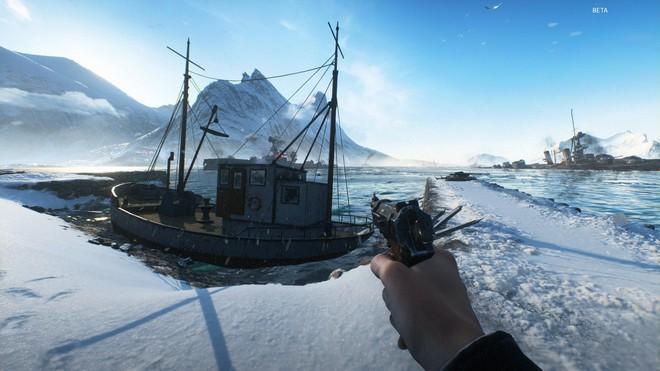 Chuyện hài nhưng thật trong Battlefield V: Người chơi chỉnh đồ họa xuống mức xấu tệ để gian lận trong game - Ảnh 3.