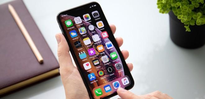 Bản cập nhật iOS 12.1.3 lại gây lỗi mất kết nối mạng - Ảnh 1.