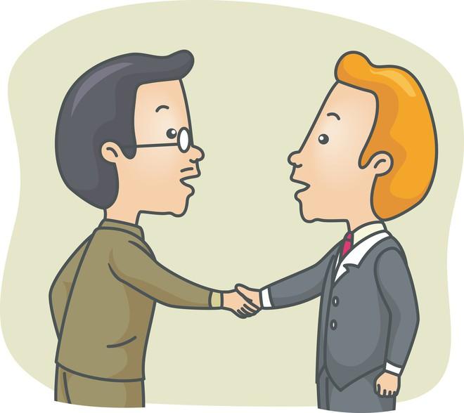 Kín lịch hẹn hò ăn uống dịp lễ Tết, nói lời từ chối thế nào để đôi bên đều vui vẻ? - Ảnh 4.