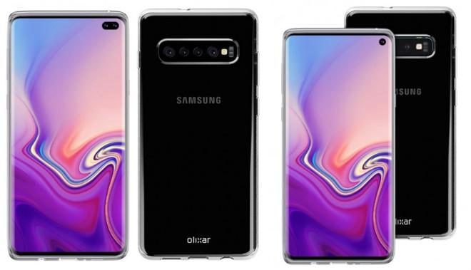 Đây là 3 điểm được dự đoán có mặt trên Galaxy S10 sẽ giúp trải nghiệm người dùng ngon hơn - Ảnh 5.