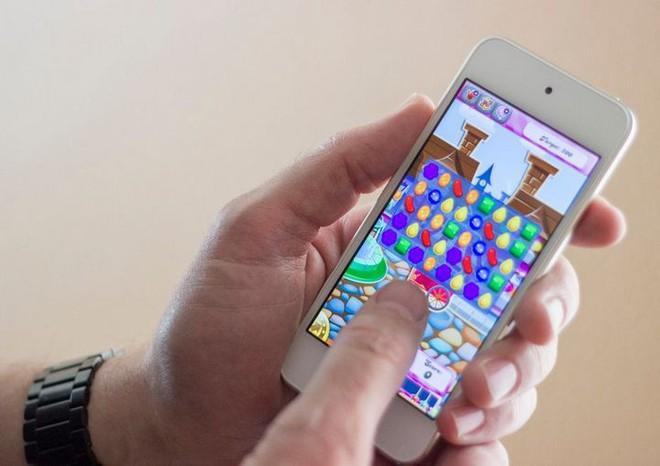 Apple có thể biến iPod trở thành máy chơi game cầm tay tiện lợi hơn cho người dùng? - Ảnh 1.