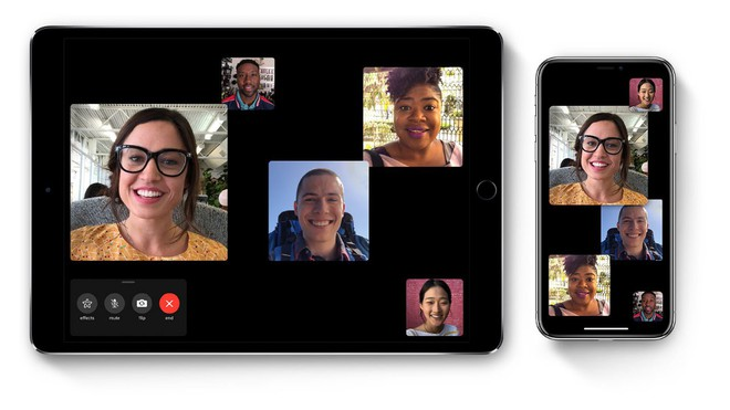 iPhone gặp lỗi nghiêm trọng với FaceTime, có thể nghe lén và nhìn trộm qua camera cho dù đối phương chưa nhấc máy - Ảnh 1.
