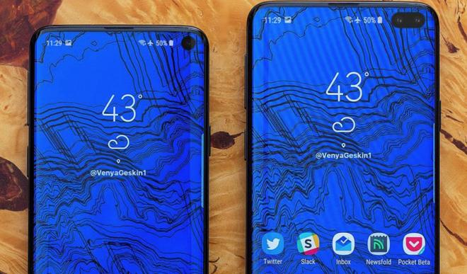 Đây là 3 điểm được dự đoán có mặt trên Galaxy S10 sẽ giúp trải nghiệm người dùng ngon hơn - Ảnh 1.
