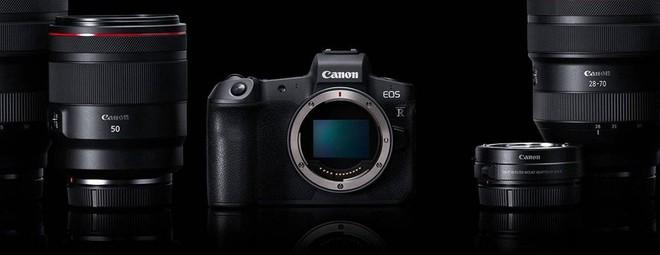 Chủ tịch Canon: Thị trường máy ảnh chuyên nghiệp sẽ thu nhỏ còn một nửa trong 2 năm tới - Ảnh 3.
