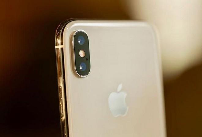 iPhone XI sẽ trang bị camera 3D, hỗ trợ ứng dụng AR, nhận dạng khuôn mặt nhanh và đo chiều sâu tốt hơn? - Ảnh 1.