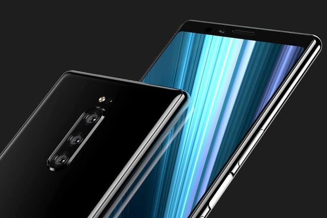 Sony Xperia XZ4 lộ điểm hiệu năng, trang bị chip Snapdragon 855 và RAM 8GB - Ảnh 2.