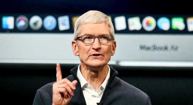 Apple Q1/2019: Doanh thu từ iPhone giảm 15% trong khi các mảng kinh doanh khác đều tăng trưởng - Ảnh 1.