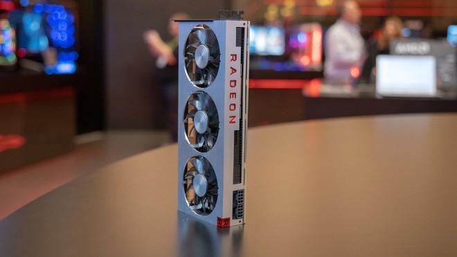 AMD Radeon VII bất ngờ lộ điểm hiệu năng cao hơn cả RTX 2080 - Ảnh 1.
