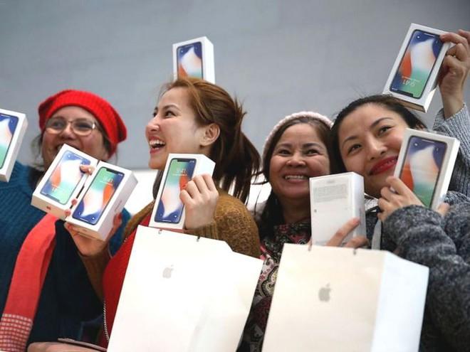 """Ngân hàng uy tín Goldman Sachs cho rằng nếu tình trạng này tiếp diễn, Apple có thể là """"Nokia tiếp theo"""" - Ảnh 2."""