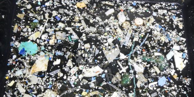 Hệ thống dọn rác biển của tài năng trẻ 24 tuổi gặp hư hại nặng, đang phải kéo về bờ để sửa chữa - Ảnh 3.