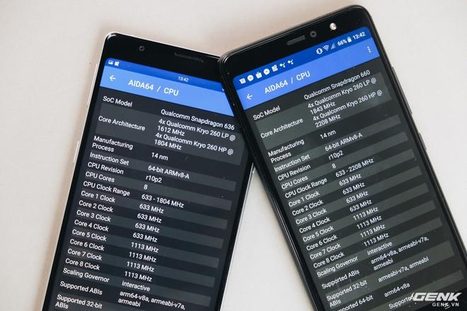 So sánh Vsmart Active 1 và Bphone 3: Smartphone Việt nào đáng mua hơn? - Ảnh 8.