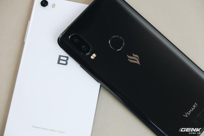Đánh giá Vsmart Active 1: Chiếc smartphone Việt nhạt nhẽo, nhưng cũng đáng mua nhất từ trước đến nay - Ảnh 1.