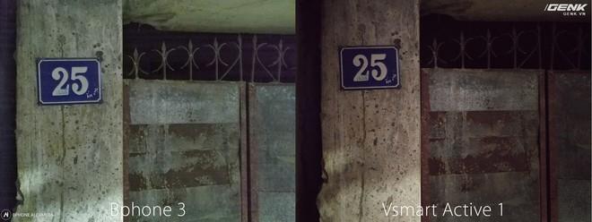 So sánh Vsmart Active 1 và Bphone 3: Smartphone Việt nào đáng mua hơn? - Ảnh 13.