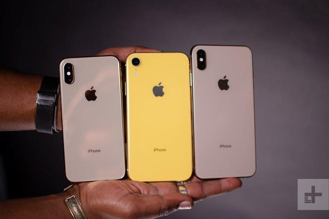 Trong khi Apple vừa phải thừa nhận nhu cầu iPhone suy yếu, Google đã nhận ra nó từ lâu - Ảnh 1.