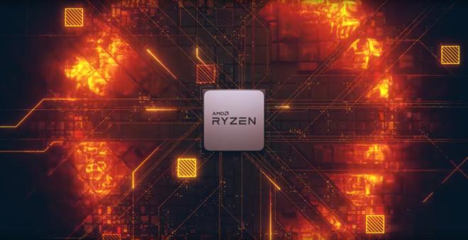Thông tin về Ryzen 3000 series chính thức hé lộ với chip khủng Ryzen 9 3800X: 16 nhân, đạt xung nhịp Boost 4,7 GHz - Ảnh 1.