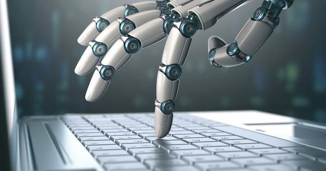 AI khéo léo giấu dữ liệu làm phao, gian lận trong bài thử do các nhà nghiên cứu đặt ra - Ảnh 1.