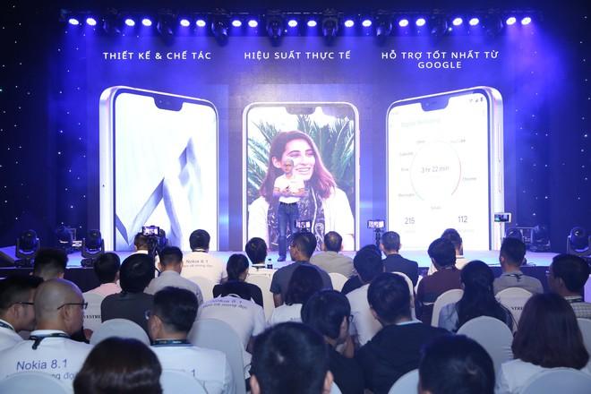 Nokia 8.1 chính thức chào sân nước ta: Snapdragon 710, ống kính Zeiss cùng ứng dụng Pro Camera, giá 7,9 triệu - Ảnh 6.
