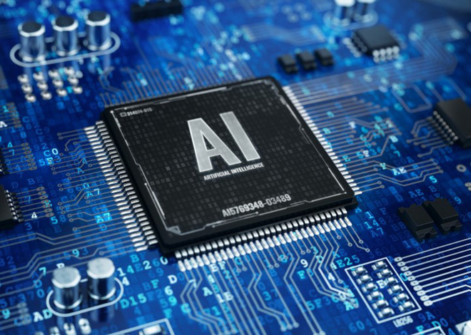 Tập đoàn Alibaba đưa ra 10 dự đoán xu hướng công nghệ trong năm 2019, AI và 5G chiếm chủ đạo - Ảnh 2.