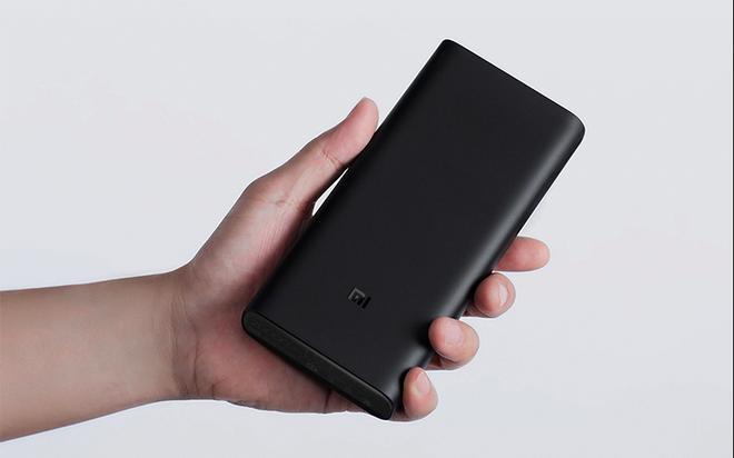 Xiaomi ra mắt sạc dự phòng Mi Power Bank 3 Pro, hỗ trợ sạc nhanh hai chiều 45W, 20.000mAh, giá 675 ngàn - Ảnh 3.