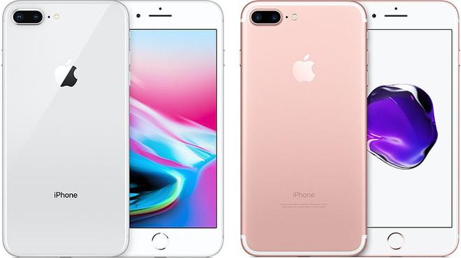 Thua kiện Qualcomm, Apple bắt đầu ngừng bán iPhone 7 và 8 tại Đức - Ảnh 1.