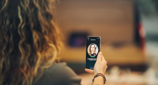 Chuyên gia bảo mật Trung Quốc tuyên bố có thể hack Face ID trên iPhone X chỉ bằng một bức ảnh, nhưng sẽ không công bố nghiên cứu vì sếp không cho phép - Ảnh 2.