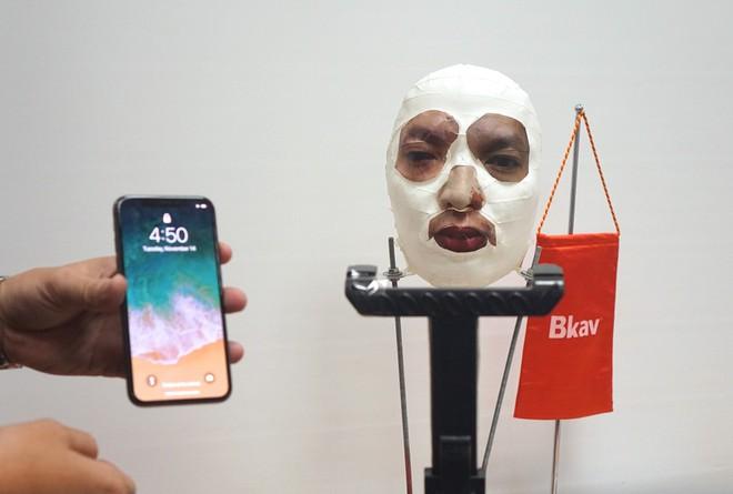 Chuyên gia bảo mật Trung Quốc tuyên bố có thể hack Face ID trên iPhone X chỉ bằng một bức ảnh, nhưng sẽ không công bố nghiên cứu vì sếp không cho phép - Ảnh 3.