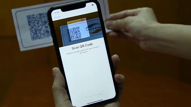 Viettel tung video hướng dẫn kích hoạt eSIM trên iPhone, thời điểm triển khai đã rất gần? - Ảnh 2.