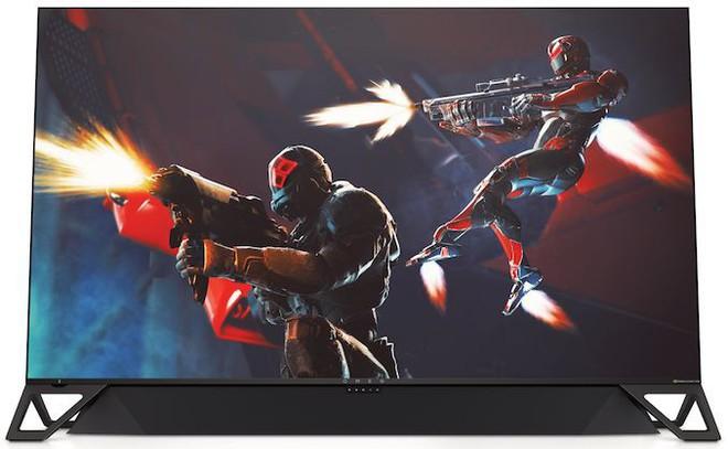 [CES 2019] HP ra mắt màn hình chơi game Omen X Emperium 65 to hơn cả một chiếc TV, giá 5.000 USD - Ảnh 2.