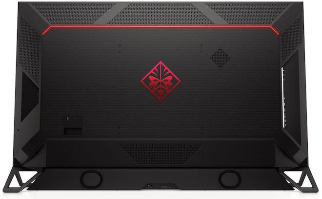 [CES 2019] HP ra mắt màn hình chơi game Omen X Emperium 65 to hơn cả một chiếc TV, giá 5.000 USD - Ảnh 3.