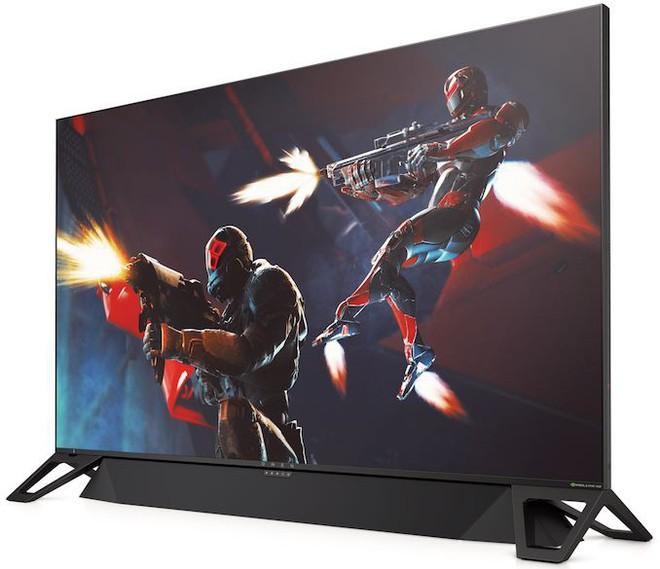 [CES 2019] HP ra mắt màn hình chơi game Omen X Emperium 65 to hơn cả một chiếc TV, giá 5.000 USD - Ảnh 4.
