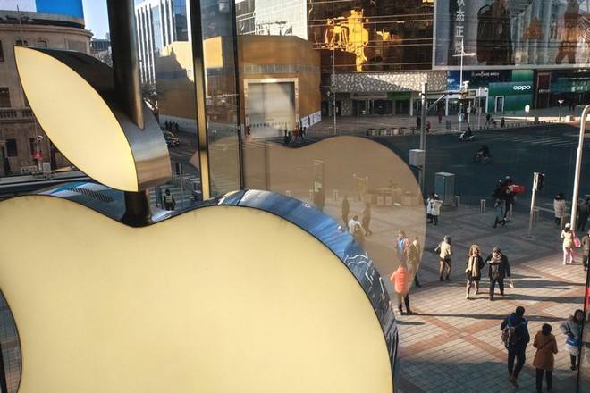 """New York Times: Apple có thể """"làm mưa làm gió"""" ở đâu chứ khó có thể xưng bá ở Trung Quốc - Ảnh 1."""