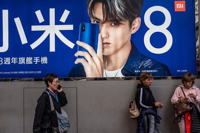 """New York Times: Apple có thể """"làm mưa làm gió"""" ở đâu chứ khó có thể xưng bá ở Trung Quốc - Ảnh 2."""