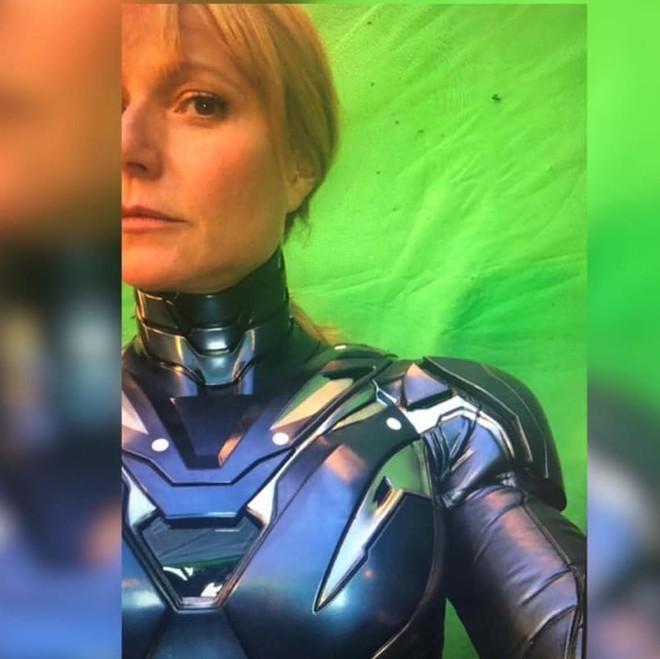 Xuất hiện thêm giả thuyết đau lòng về Avengers - Endgame: Captain America hi sinh mạng sống để cứu gia đình Iron Man - Ảnh 4.