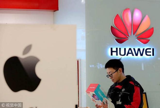 """New York Times: Apple có thể """"làm mưa làm gió"""" ở đâu chứ khó có thể xưng bá ở Trung Quốc - Ảnh 5."""