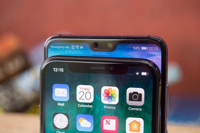 Huawei thống trị thị trường di động Trung Quốc trong Quý 3/2018, trong khi Apple dẫn đầu về doanh thu - Ảnh 1.