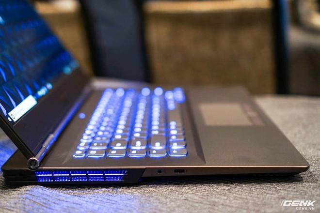 [CES 2019] Lenovo ra mắt laptop gaming Legion mới với giá siêu rẻ, chỉ từ 21 triệu đồng nhưng vẫn có GPU Nvidia GeForce RTX mới nhất - Ảnh 10.