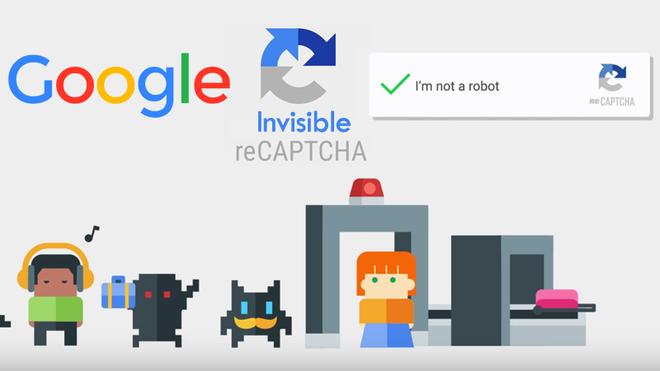 Gậy ông đập lưng ông, hệ thống reCAPTCHA của Google bị chính công cụ của Google đánh bại - Ảnh 1.