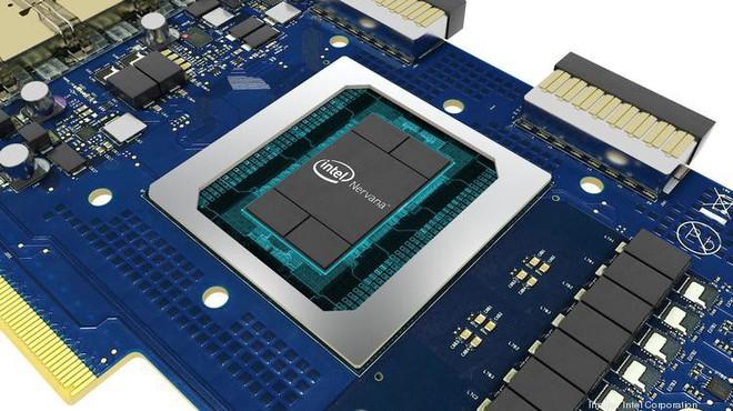 [CES 2019] Hợp tác với Facebook sản xuất chip AI, Intel muốn mang AI giá rẻ đến cho mọi người - Ảnh 1.